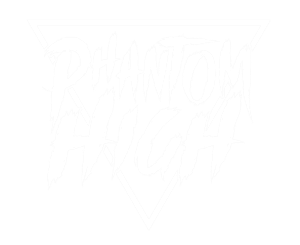 Phantom High Logo