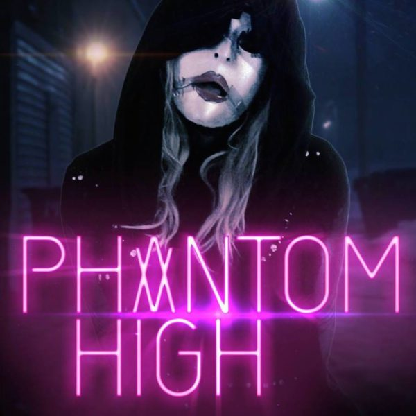 Phantom High EP