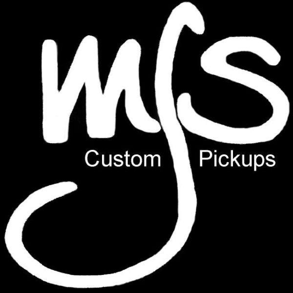 Sponsored by MJS Custom Pickups