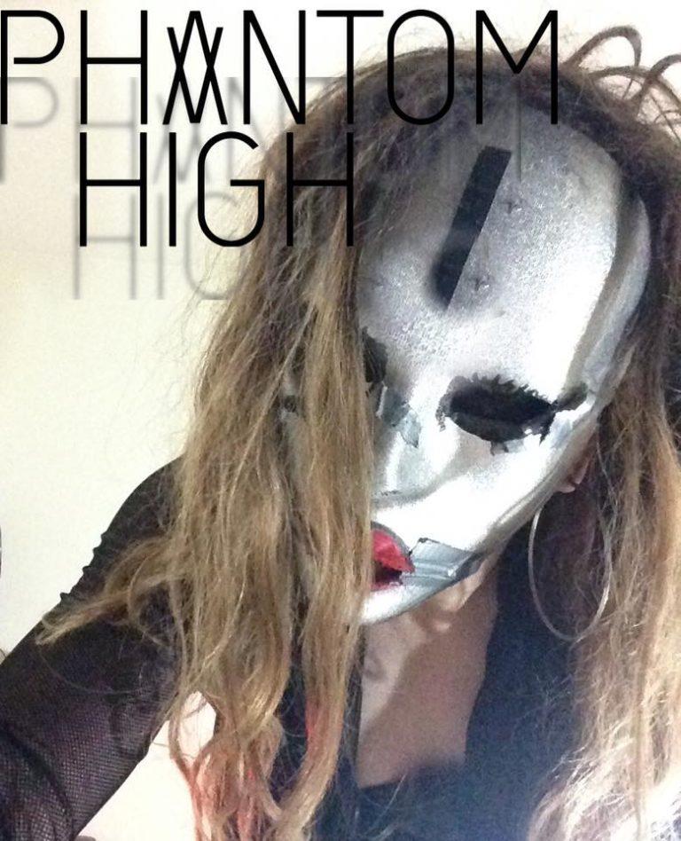 Phantom High Run to You
