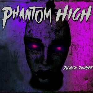 Black Divine Single